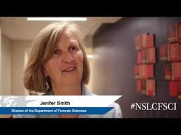 Forensic Sciences| Dr.Jenifer Smith - YouTube