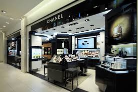 chanel cosmetics new orleans