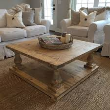 furniture farmhouse coffee table end