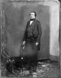 Is this a Photo of Joseph Smith? : latterdaysaints
