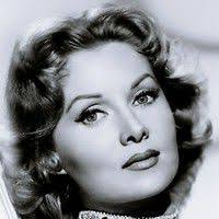 About Rhonda Fleming: American film and television actress (1923 - n/a)    Biography, Filmography, Facts, Career, Wiki, Life