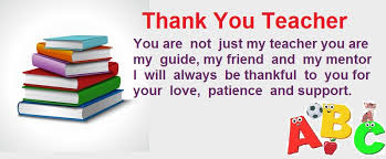 miss you teacher quotes wishes guide