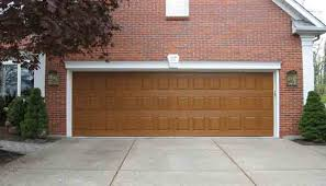 Different Types of Garage Doors - Damdaar.com