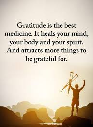 top gratitude quotes and sayings by famous authors like sayings
