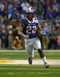 Aaron Green, RB, TCU: 2016 NFL Draft Scouting Report