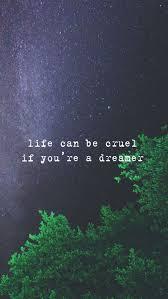 dreamer quotes quotes sad