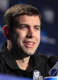 Brad Stevens Speaking Fee and Booking Agent Contact