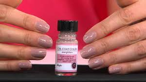 gel coat nail strengthener starter kit