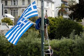 The Latest: Greek Police Broadcast Messages in 10 Languages ...