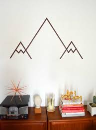 17 simple and easy diy wall art ideas
