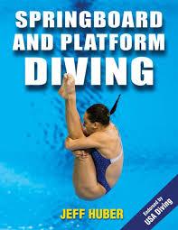 platform diving by jeff huber