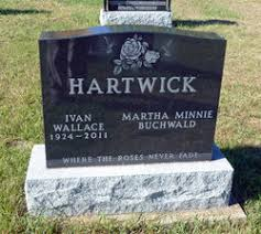 Ivan Wallace Hartwick (1924-2011) - Find A Grave Memorial