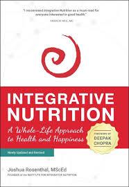 integrative nutrition a whole life