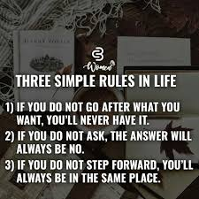 prime rules inspirational inspiredaily inspired