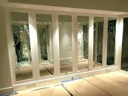 mirrored wall panels socharim co