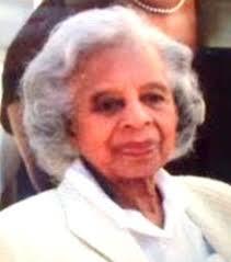 Effie Davis 1922 - 2015 - Obituary