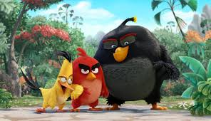 The Angry Birds Movie': How Rovio turned its hit game into an ...