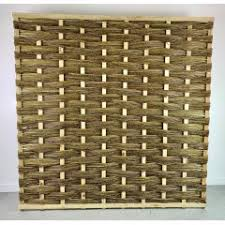 Willow Fencing Hurdles Willow Stick Fencing Musgrove Willows