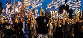 Alba Dorata, la Grecia e il razzismo - Pagina 2 di 2 - Il Post