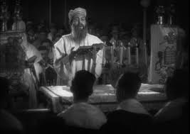 "Warner Oland in ""The Jazz Singer"" (Alan Crosland, 1927) (con imágenes)"