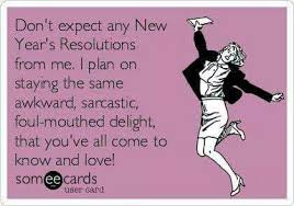 funny new year quotes in english images for