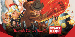 Humble Bundle On Twitter We Ve Teamed Up With A Lineup Of Awesome Publishers For The Humble Comics Bundle Start Here This Bundle Is Full Of First Issues Like Attack On Titan Vol