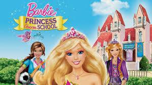 istreamguide barbie princess charm