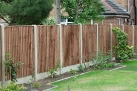Wood Fence Panels Home Depot Decoredo