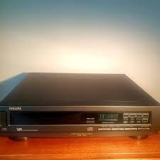 Philips - CD 162 with CDM 4/19 - CD ...