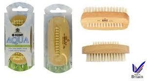 kent luxurious nail brush spazzola