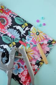 20 minute makeup bag sewing tutorial