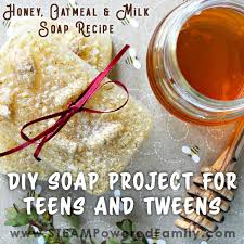 easy homemade soap recipe for s and