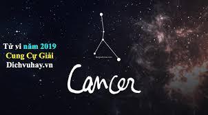 Tử vi cung Cự Giải năm 2019 - 2020 tháng nào tốt và nhiều may mắn ...