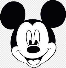 Mickey Mouse Minnie Mouse Drawing, minnie mouse, love, face png ...