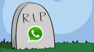 Whatsapp: cosa fare se non funziona e come continuare ad utilizzarlo