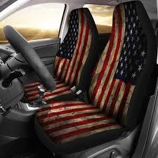 rebel flag seat covers for trucks