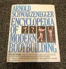 arnold schwarzenegger encyclopedia