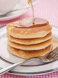 fluffy ermilk pancake recipe by