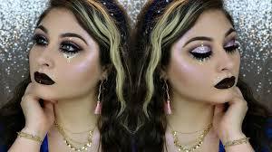 gypsy makeup tutorial feat ana luisa