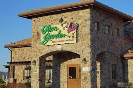 olive garden stonecrest mall