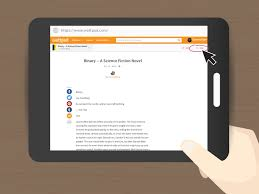 4 Ways to Use Wattpad - wikiHow