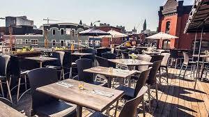 best rooftop bars in ottawa 2020 update