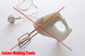 lotion making equipment the definitive