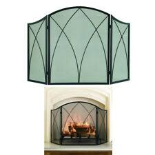 pleasant hearth gothic fireplace