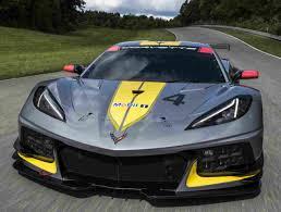 Corvette, possibile stop alla produzione: le ipotesi per Chevrolet