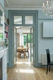 debating internal glass doors be