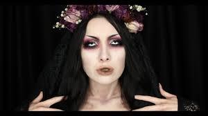 corpse bride makeup tutorial you