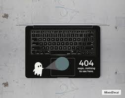Macbook Air 13 Keyboard Stickers Macbook Keyboard Skin Macbook Etsy