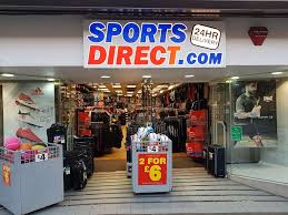 Sports Direct Caterham - Shoe store