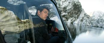 Mission: Impossible - Fallout - Wikipedia